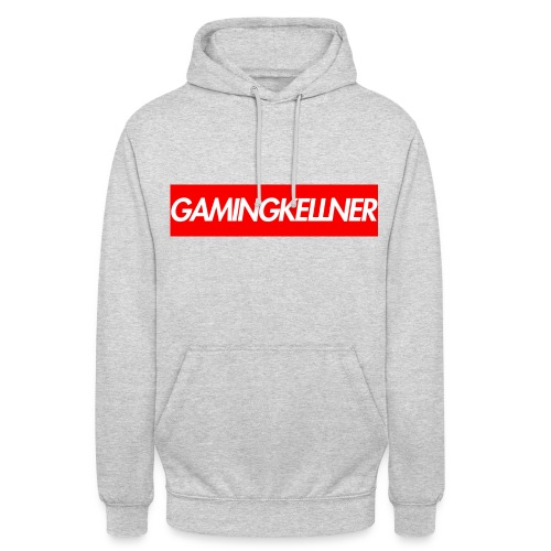 GamingKellner - Pullover - Unisex Hoodie
