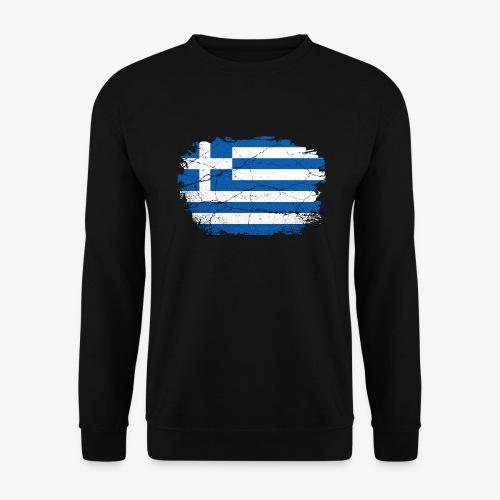 Männer Pullover Griechenland - Männer Pullover