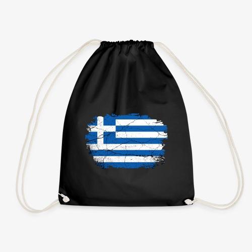 Turnbeutel Griechenland - Turnbeutel