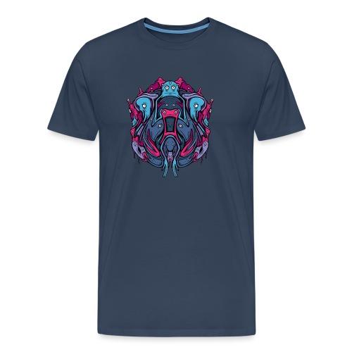 Insight - Men's Premium T-Shirt