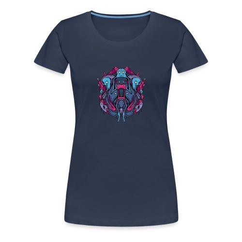 Insight - Women's Premium T-Shirt