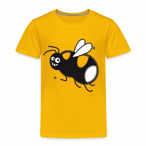 Hummel Hummel! - Kinder Premium T-Shirt