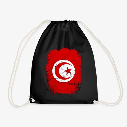 Turnbeutel Tunesien - Turnbeutel