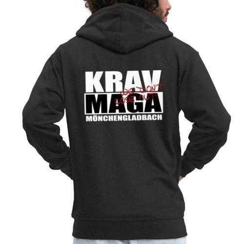 KMMG 4 - Männer Premium Kapuzenjacke