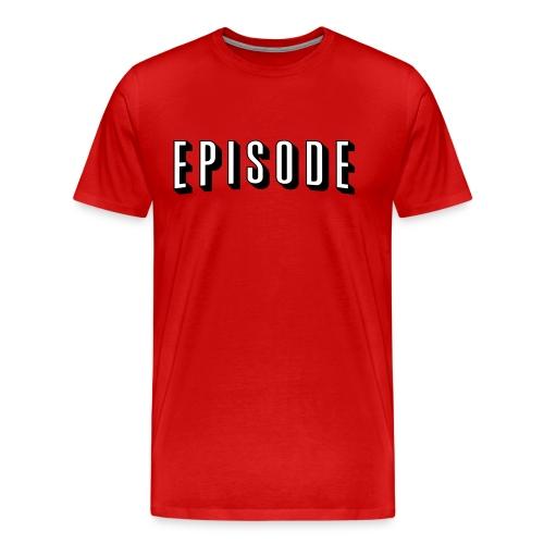 Episode - T-shirt Premium Homme