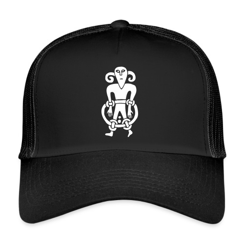Kopfmensch Trucker Cap - Trucker Cap