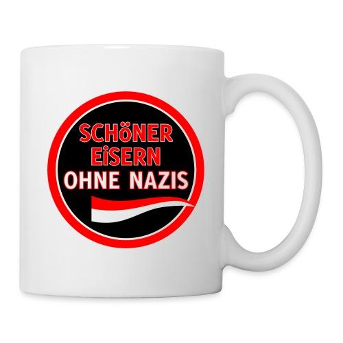 Schöner Eisern - Tasse - Tasse