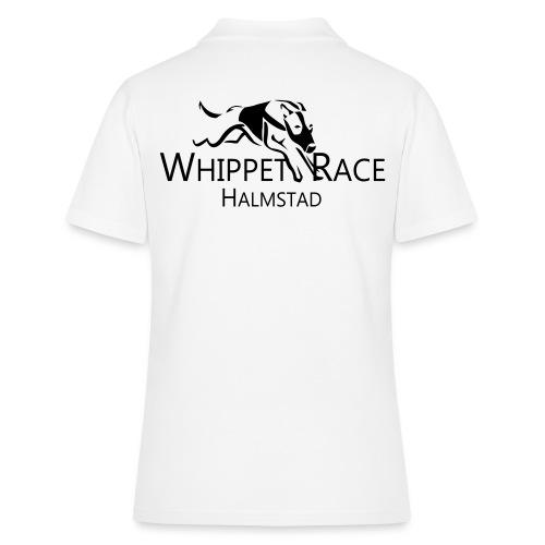 Pikétröja dam Logo bak - Women's Polo Shirt