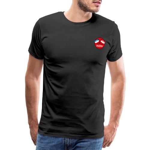 Podcast-Shirt (Herren) - Männer Premium T-Shirt