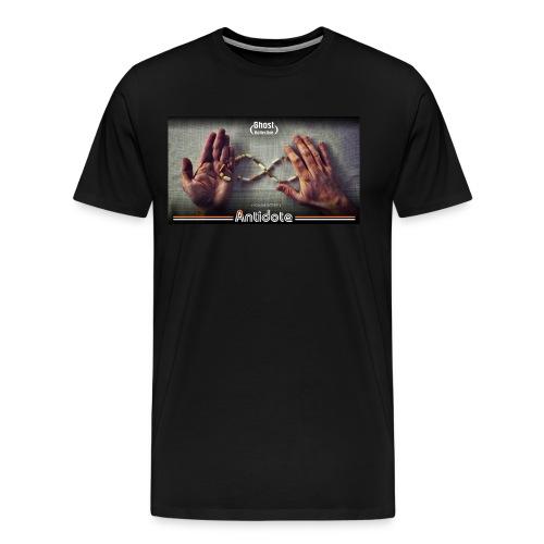 Antidote t-shirt - Men's Premium T-Shirt