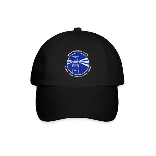 Cap Zwart - Baseballcap