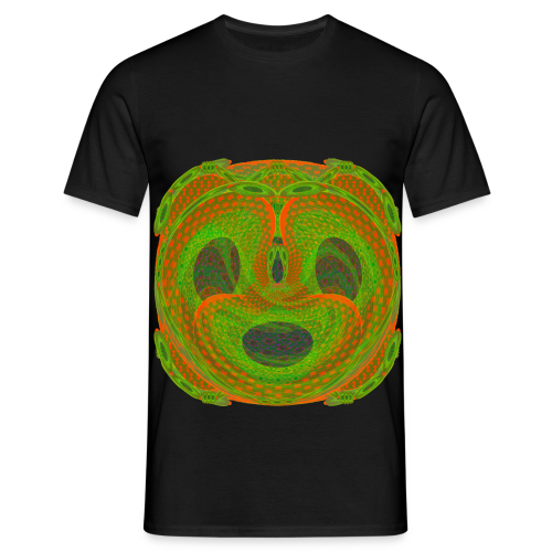 INFOLD - Men's T-Shirt