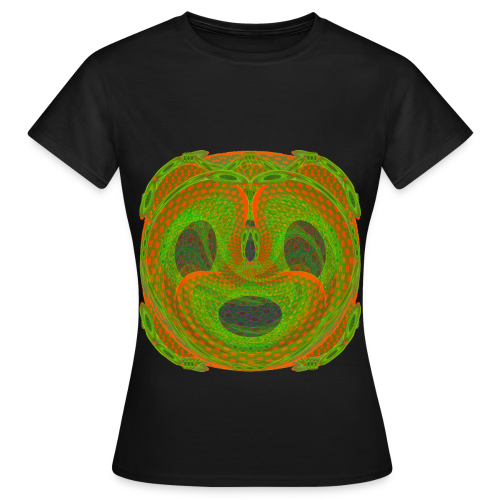 INFOLD - Women's T-Shirt