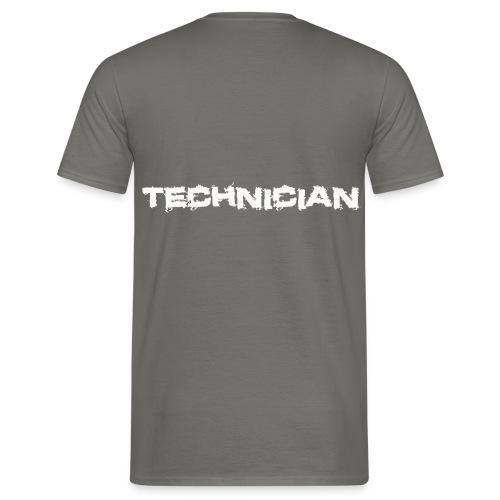 Technician - Men's T-Shirt
