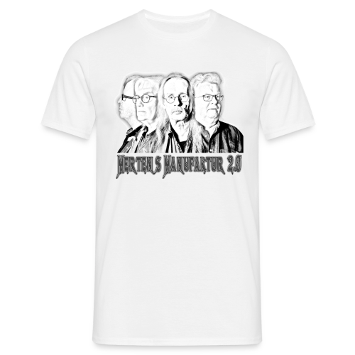 MM2.0 gezeichnet 1 - Männer T-Shirt