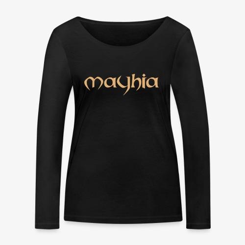 mayhia - LSS - Frauen Bio-Langarmshirt von Stanley & Stella