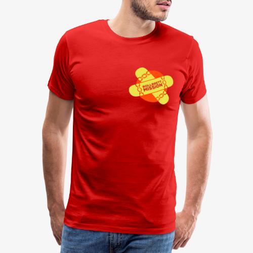 Rollsonne 19 - Männer Premium T-Shirt