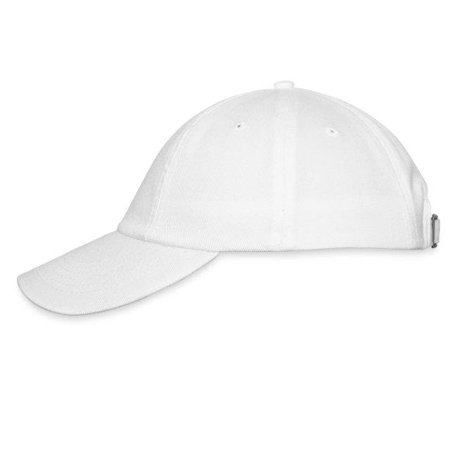Base Cap weiß