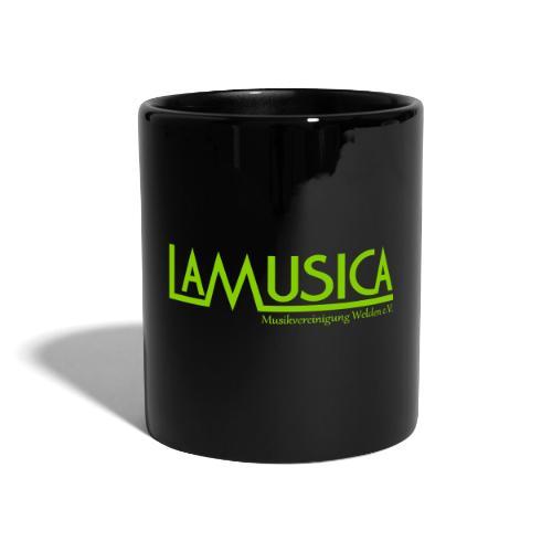 LaMusica Tasse - Tasse einfarbig
