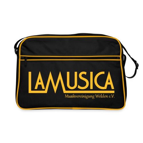 LaMusica Tasche Retro - Retro Tasche