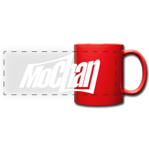 MoChan Mug - Full Color Panoramic Mug