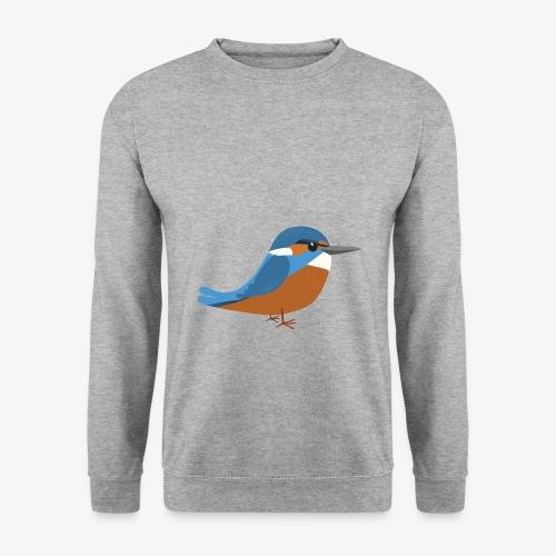 Ijsvogel sweater - Mannen sweater