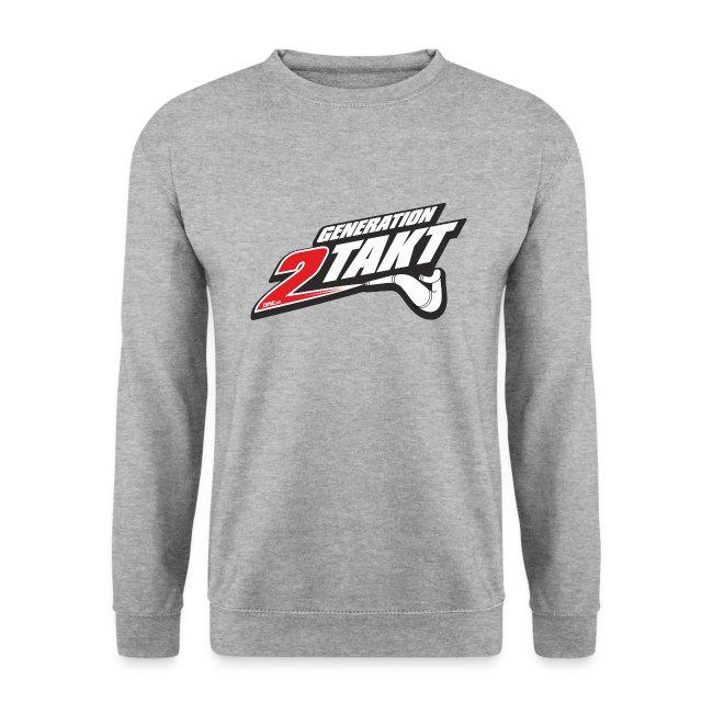 Generation 2Takt Sweater