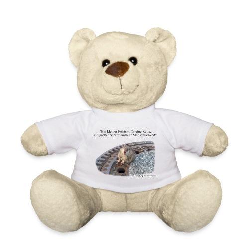 Rat-Teddy - Teddy