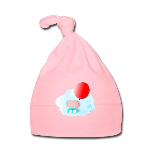 Petit amb globus - Gorro bebé