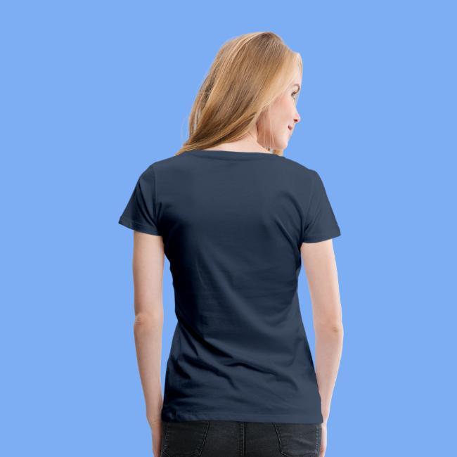Strecke? Mach ich im Rückenflug - Segelflieger T-Shirt