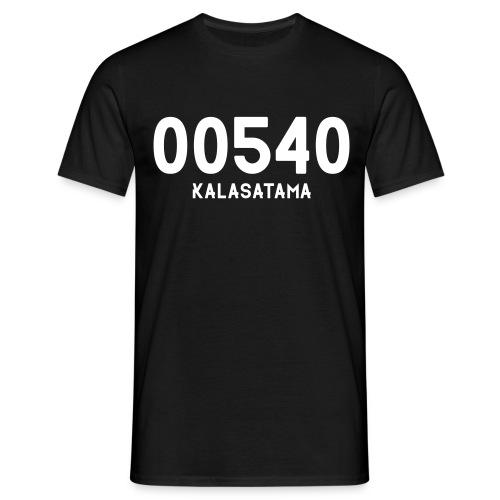 00540 KALASATAMA - Miesten t-paita