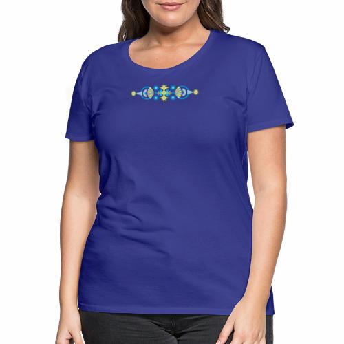 Rand lente - Vrouwen Premium T-shirt