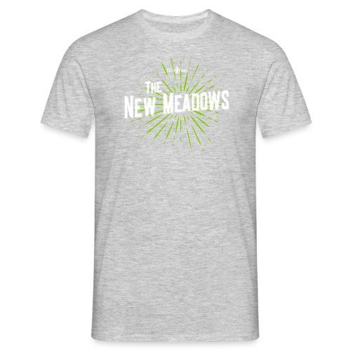 New Meadows Shirt grau - Männer T-Shirt