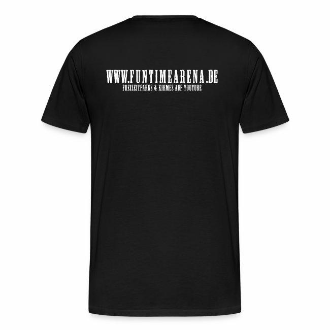 Shirt - Themepark Adventures