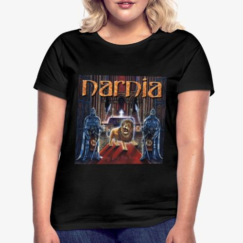 Long Live The King - Lady - Women's T-Shirt