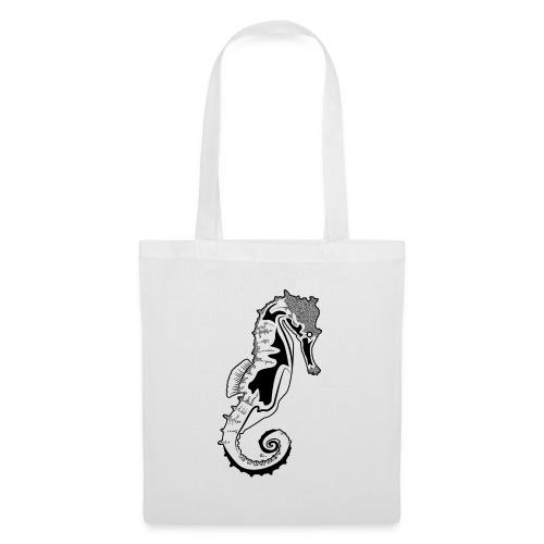 "Tote Bag Hippocampe"" - Tote Bag"