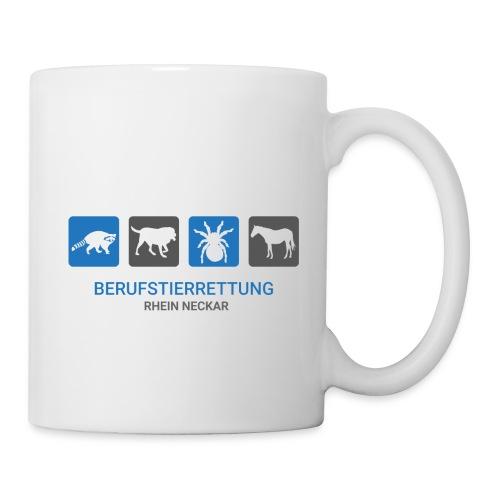 Tasse Tierrettung - Tasse