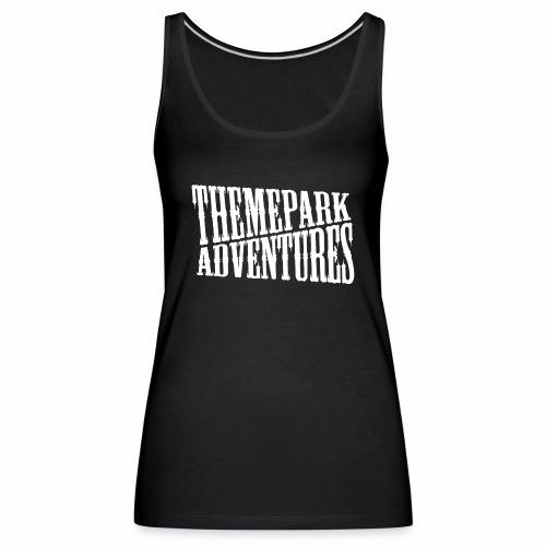 Top - Themepark Adventures - Frauen Premium Tank Top