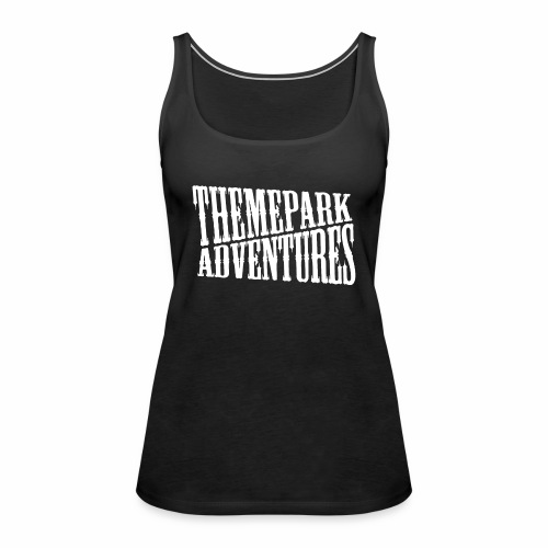 Top - Themepark Adventures - Frauen Premium Tank Top