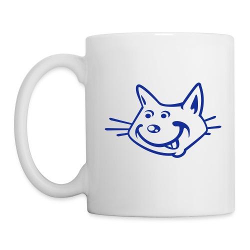 Cool Cat Mug - Mug