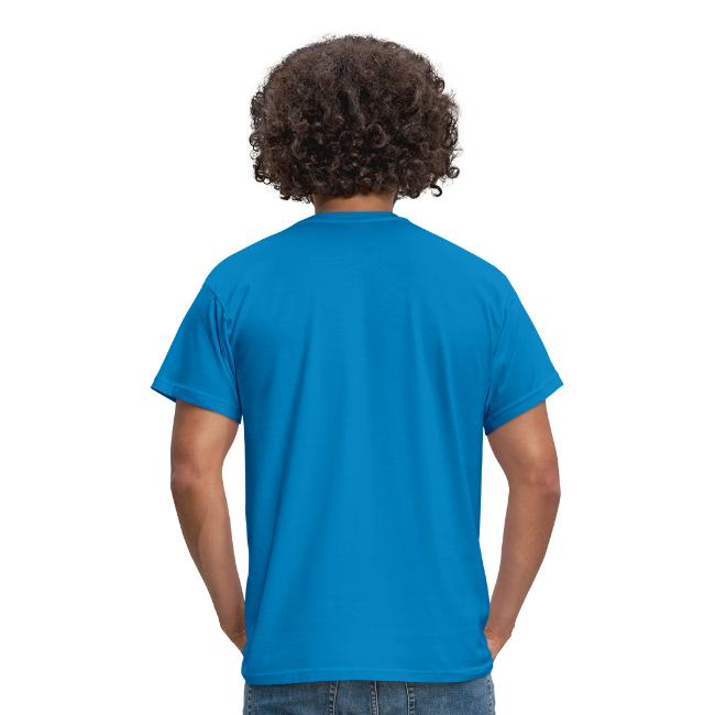 T-shirt Soolking Mon Algeria - Guerilla