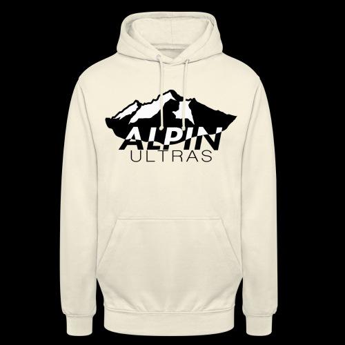 Alpin Ultras Hoodie (beige) - Unisex Hoodie