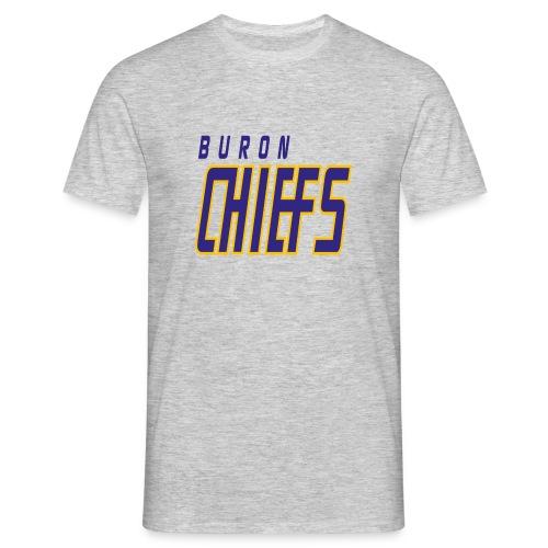Chiefs T-shirt - Männer T-Shirt