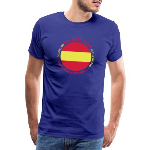 El mejor equipo del mundo - Men's Premium T-Shirt