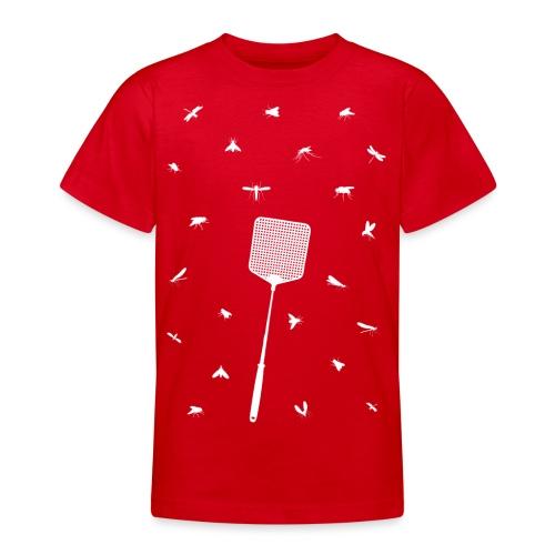 Vliegjes tienershirt - Teenager T-shirt