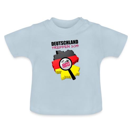 HC Deutschland Treffen 2019 - Baby Shirt - Baby T-Shirt