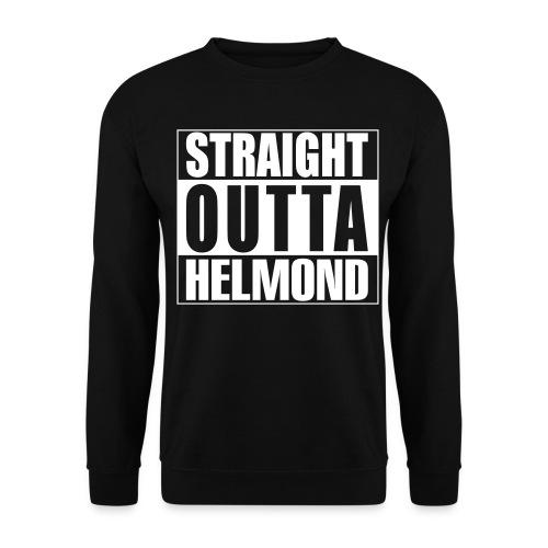 Straight outta Helmond - Mannen sweater