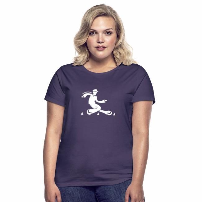 Lady Slalomeuse