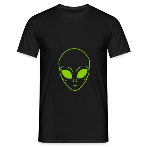 Extraterrestre - T-shirt Homme