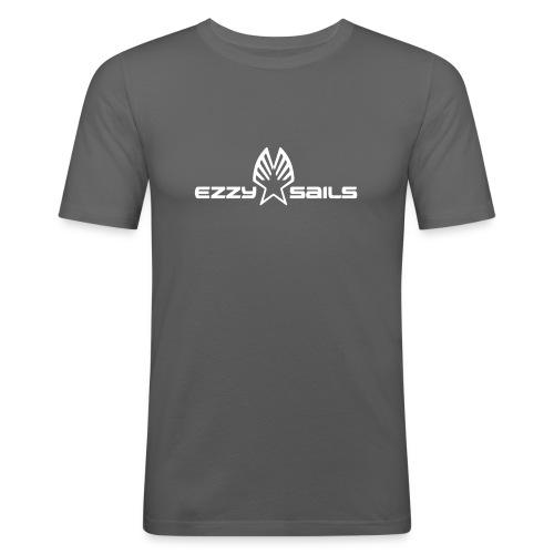 Ezzy Sails Slim shirt - Männer Slim Fit T-Shirt